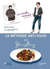 Pomme Larmoyer - La solution de Jenny Craig (Nestlé Nutrition).