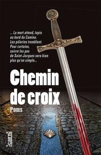 Poms - Chemin de croix.