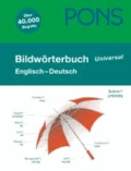 PONS Bildwörterbuch Englisch - Deutsch.
