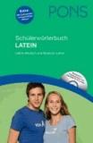 PONS Schülerwörterbuch Latein - Latein-Deutsch / Deutsch-Latein, mit CD-Rom für PC und Mac.