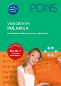 Era-circus.be PONS Verbtabellen Polnisch - Die richtigen Verformen sicher beherrschen Image