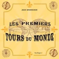 Ponsignon Jean - Premiers tours du monde (Les).