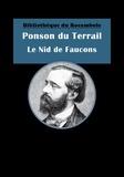Ponson DU TERRAIL - Le Nid de Faucons - Et autres récits cynégétiques.