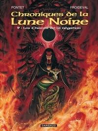 Histoiresdenlire.be Chroniques de la Lune Noire Tome 9 Image