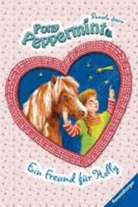 Pony Peppermint 01: Ein Freund für Holly.