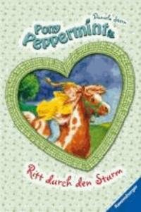 Pony Peppermint 02. Ritt durch den Sturm.