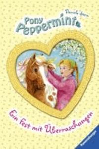 Pony Peppermint 05: Ein Fest mit Überraschungen.