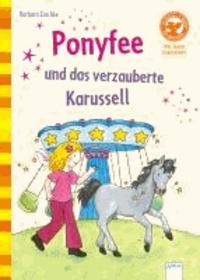 Ponyfee und das verzauberte Karussell.