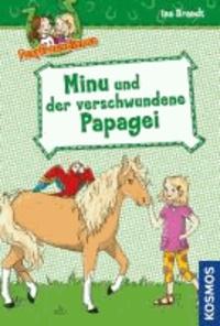 Ponyfreundinnen 04. Minu und der verschwundene Papagei.