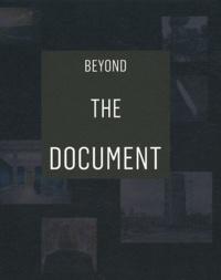 Pool Andries et Xavier Canonne - Beyond the document - Photographes belges contemporains.