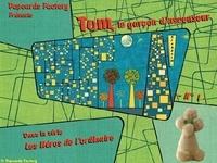 Popcards Factory - Les héros de l'ordinaire - Tom, le garçon d'ascenseur.
