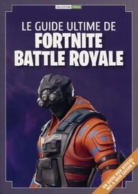 Popcorn - Le guide ultime de Fortnite Battle Royale.