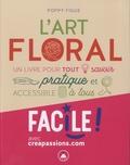 Poppy Figue - L'art floral facile ! - Avec creapassions.com.
