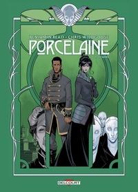 Benjamin Read - Porcelaine T02 - Femme.