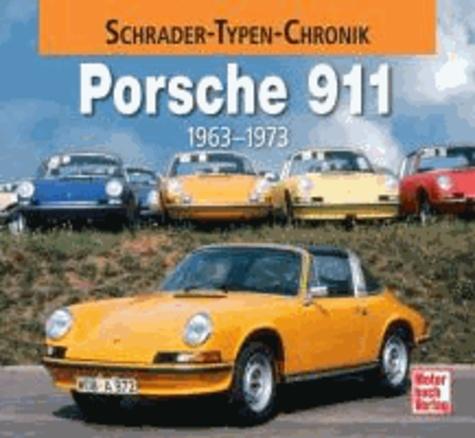 Porsche 911 - 1963 - 1973.