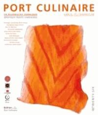 PORT CULINAIRE TWENTY-SIX - Ein kulinarischer Sammelband No 26.