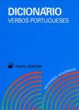 Porto (Editora) - Dicionario de verbos Portugueses.
