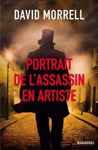 Portrait de l'assassin en artiste.