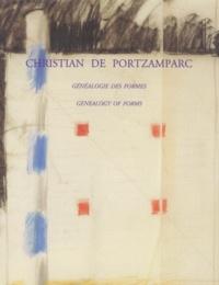 Corridashivernales.be GENEALOGIE DES FORMES : GENEALOGY OF FORMS. Edition bilingue anglais-français Image