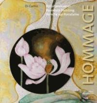 Porzellanmalerei - HOMMAGE - Porcelain Painting. Peindre sur Porcelaine.