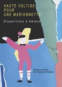 Posidonia - Haute voltige pour une marionnette - Disparition à Amiens.