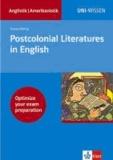 Postcolonial Literatures in English - Uni-Wissen Anglistik-Amerikanistik.
