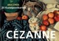 Paul Cézanne - Postkartenbuch Cézanne.