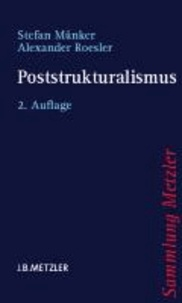 Poststrukturalismus.