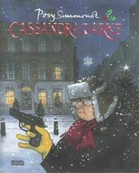 Posy Simmonds - Cassandra Darke - Edition de Noël, avec un dessin limité.
