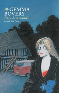 Posy Simmonds - Gemma Bovery.