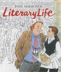 Posy Simmonds - Literary Life.