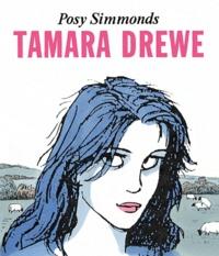 Posy Simmonds - Tamara Drew ( paperback edition ).
