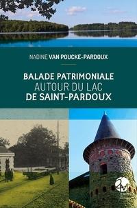 Poucke-pardoux n Van - Balade patrimoniale autour du Lac de Saint-Pardoux.