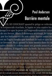 Poul Anderson - Barrière mentale - Et autres intelligences.