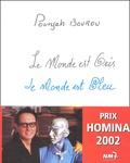 Pounjah Bourou et Eric Charden - .
