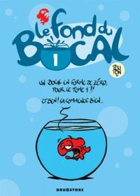 Poupon - Le fond du bocal Tome 1 : .