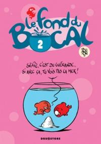 Poupon - Le fond du bocal Tome 2 : .
