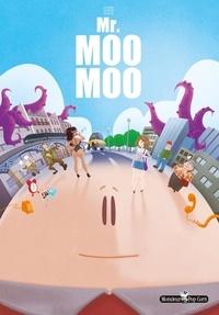 Pow - Mr Moomoo.