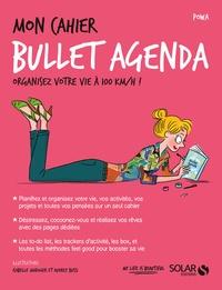 Téléchargements gratuits de livres audio pour iPad Mon cahier bullet Agenda (Litterature Francaise) PDF par Powa