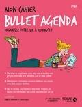 Powa - Mon cahier bullet Agenda.
