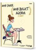 Powa - Mon cahier Mon bullet agenda - Le carnet.