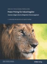 Power Pricing für Industriegüter - Gewinne steigern durch erfolgreiches Preismanagement.