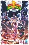 Kyle Higgins - Power Rangers - Tome 02 - L'Ère du dragon noir.