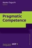 Pragmatic Competence.