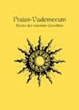 Praios Vademecum - Das Schwarze Auge-Gebetsbuch.