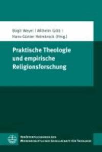 Praktische Theologie und empirische Religionsforschung.