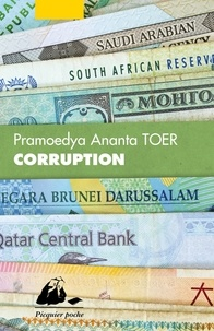 Pramoedya Ananta Toer - Corruption.
