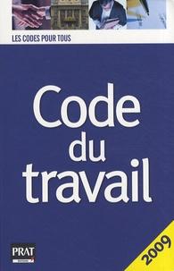 Téléchargement de livres électroniques en ligne Code du travail  par Prat Editions
