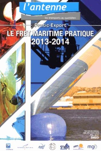 Pratic-Export - Le fret maritime pratique.