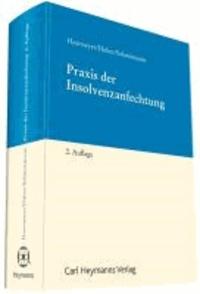 Praxis der Insolvenzanfechtung.